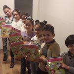 Rehsiepen Kinderlerngruppe